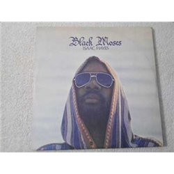 Isaac Hayes - Black Moses LP Vinyl Record For Sale