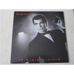 Carman - The Champion LP Vinyl Record For Sale