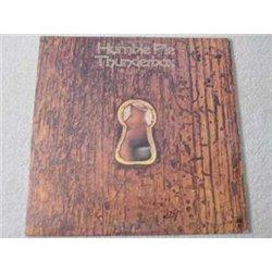 Humble Pie - Thunderbox LP Vinyl Record For Sale