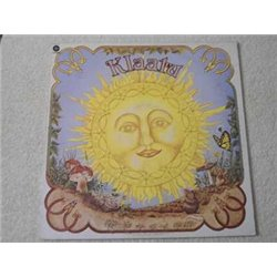 Klaatu - Self Titled LP Vinyl Record For Sale