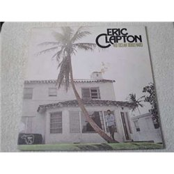 Eric Clapton - 461 Ocean Boulevard LP Vinyl Record For Sale