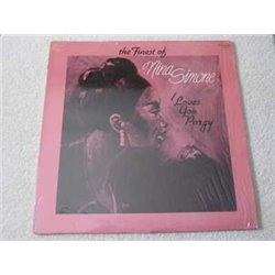 Nina Simone - I Loves You Porgy LP Vinyl Record For Sale