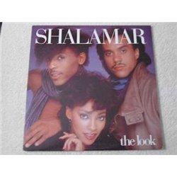 Shalamar - The Look LP Vinyl Record For Sale