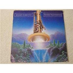 Stanley Turrentine - Tender Togetherness LP Vinyl Record For Sale
