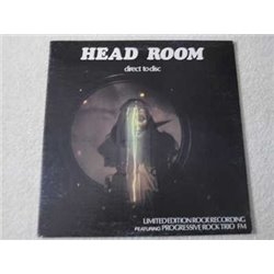 FM - Head Room / Direct To Disc LP Vinyl Record For Sale