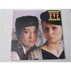 The Alan Parsons Project - Eve LP Vinyl Record For Sale