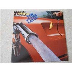 Alvin Lee & Ten Years Later - Rocket Fuel LP Vinyl Record For Sale
