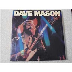Dave Mason - Certified Live LP Vinyl Record For Sale