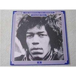 Jimi Hendrix - The Essential Jimi Hendrix Volume Two LP Vinyl Record For Sale
