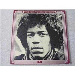 Jimi Hendrix - The Essential Jimi Hendrix 2xLP Vinyl Record For Sale