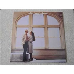 Steve & Annie Chapman - Circle Of Two LP Vinyl Record For Sale