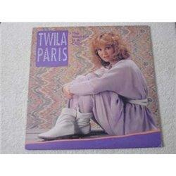 Twila Paris - The Warrior Is A Child LP Vinyl Record For Sale