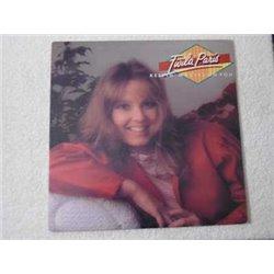 Twila Paris - Keepin' My Eyes On You LP Vinyl Record For Sale