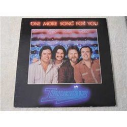 The Imperials - One More Song For You LP Vinyl Record For Sale