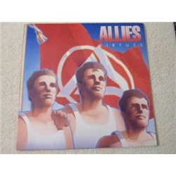 Allies - Virtues LP Vinyl Record For Sale