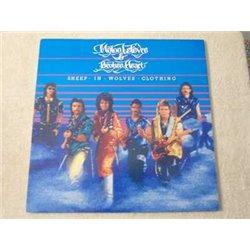 Mylon Lefevre & Broken Heart - Sheep In Wolves Clothing LP Vinyl Record For Sale