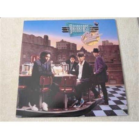 Breakfast Club - Self Titled LP Vinyl Record For Sale