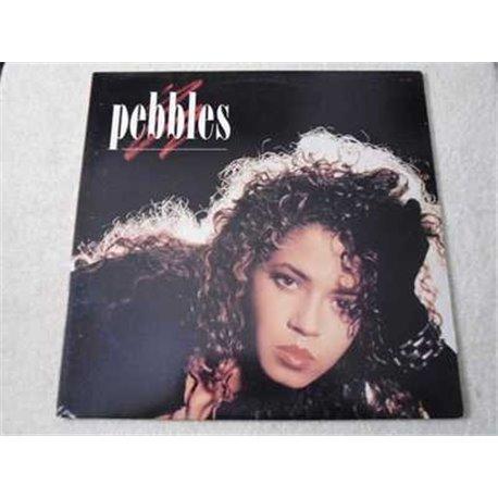 Pebbles - Self Titled LP Vinyl Record For Sale