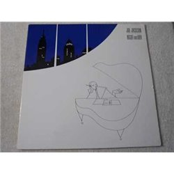 Joe Jackson - Night And Day LP Vinyl Record For Sale