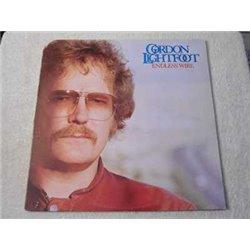 Gordon Lightfoot - Endless Wire LP Vinyl Record For Sale