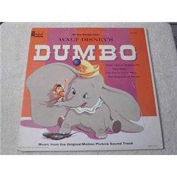 Walt Disney - Dumbo LP Vinyl Record For Sale