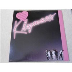 Klymaxx - Self Titled PROMO LP Vinyl Record For Sale