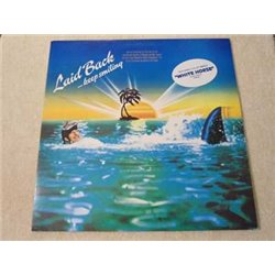 Laid Back - Keep Smiling PROMO LP Vinyl Record For Sale