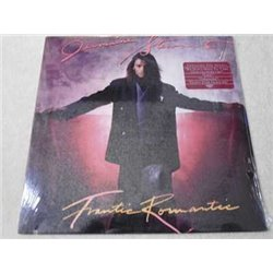 Jermaine Stewart - Frantic Romantic LP Vinyl Record For Sale
