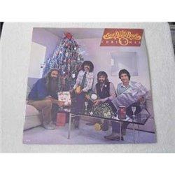 The Oak Ridge Boys - Christmas LP Vinyl Record For Sale