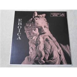 Fritz Reiner / Beethoven - Eroica LP Vinyl Record For Sale