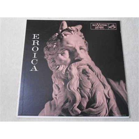 Fritz Reiner / Beethoven - Eroica LP Vinyl Record For Sale