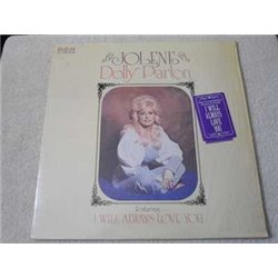 Dolly Parton - Jolene LP Vinyl Record For Sale