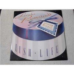Linda Ronstadt - Lush Life LP Vinyl Record For Sale