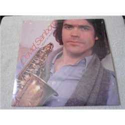 David Sanborn - Heart To Heart LP Vinyl Record For Sale