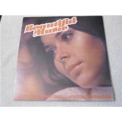 Beautiful Music - 1980 Hits Compilation LP Vinyl Record For Sale