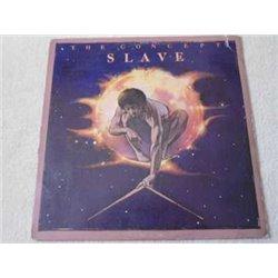 Slave - The Concept LP Vinyl Record For Sale