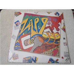 Zapp - Self Titled LP Vinyl Record For Sale