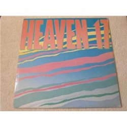 Heaven 17 - Self Titled LP Vinyl Record For Sale