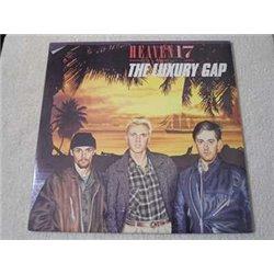 Heaven 17 - The Luxury Gap LP Vinyl Record For Sale
