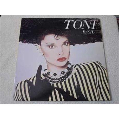 Toni Basil - Self Titled LP Vinyl Record For Sale