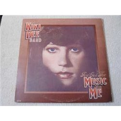 Kiki Dee Band - I've Goit The Music In Me LP Vinyl Record For Sale