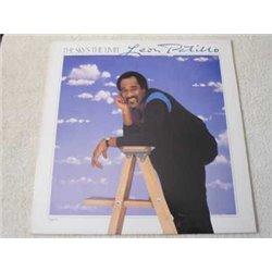 Leon Patillo - The Sky's The Limit LP Vinyl Record For Sale