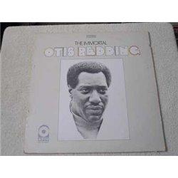 Otis Redding - The Immortal LP Vinyl Record For Sale