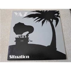 "Yaz - Situation 12"" LP Vinyl Record For Sale"