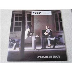 Yaz - Upstairs At Eric's LP Vinyl Record For Sale