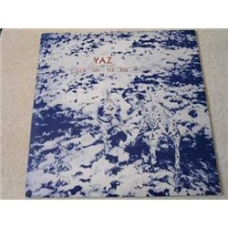 Yaz - You And Me Both LP Vinyl Record For Sale