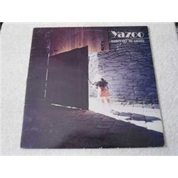 "Yazoo - Don't Go Re-Mixes 12"" IMPORT Vinyl Record For Sale"