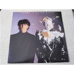 Sparks - In Outer Space LP Vinyl Record For Sale