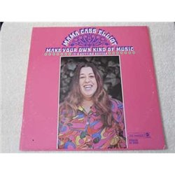 Mama Cass Elliot - Make Your Own Kind Of Music LP Vinyl Record For Sale