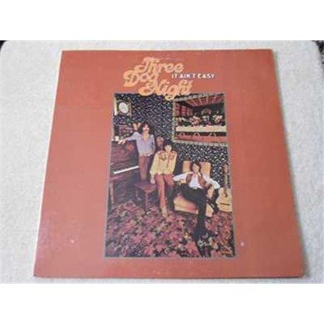 Three Dog Night - It Ain't Easy LP Vinyl Record For Sale